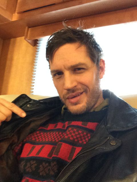 THAS-Tom Hardy Argentina Station • Posts Tagged 'london road'