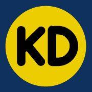(Lojas KD) Cupom 5% de desconto em compras acima de R$ 1000