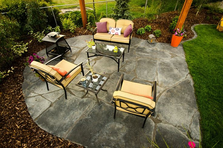 Infinity Gardens - Calgary Custom Landscaping and Design