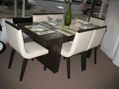 25 best ideas about juegos de comedor modernos on for Muebles de living modernos