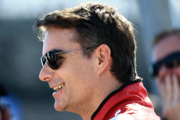 Gordon, who has 92 career wins in the Sprint Cup Series, is racing in his final Daytona 500 on February 22.