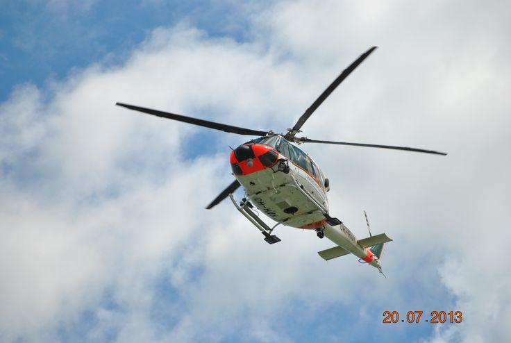 Agusta Bell/Bell 412