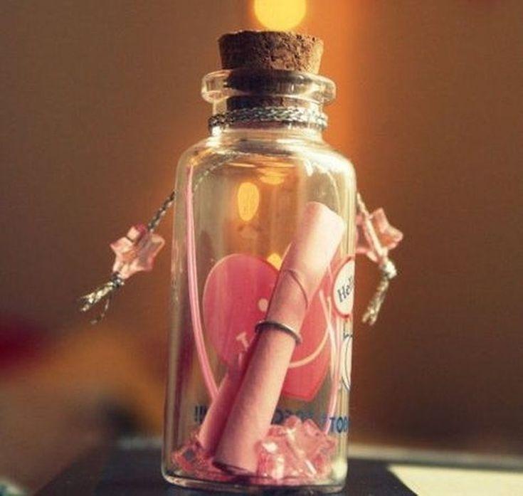 Romantische Geschenke Für Männer Selbstgemacht