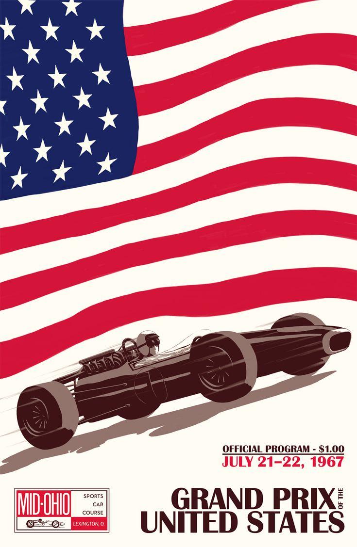 Resultado de imagen de CARTELES F1 1950