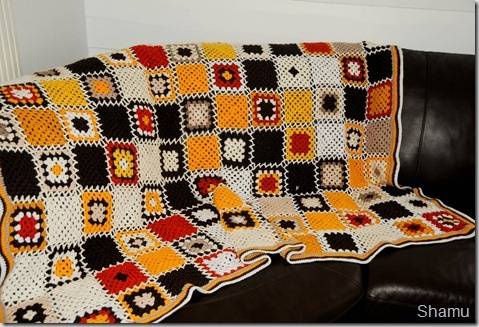 crochets, crochet, hekle, heklet, granny squeers, bestemorsruter, oldemorsruter