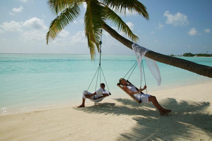 Maldivene med Ving