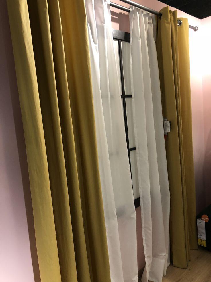 M s de 25 ideas incre bles sobre cortinas ikea en - Cortinas dormitorio ikea ...