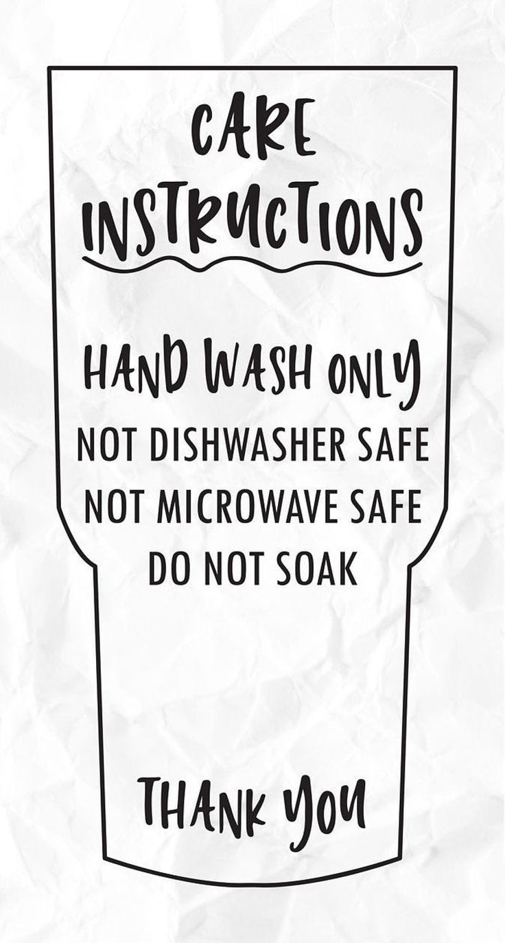 Care instruction svg Care Card bundle svg Washing Etsy