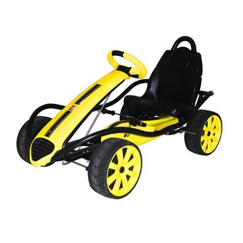 Go kart sport kid racer. Hobby Market.