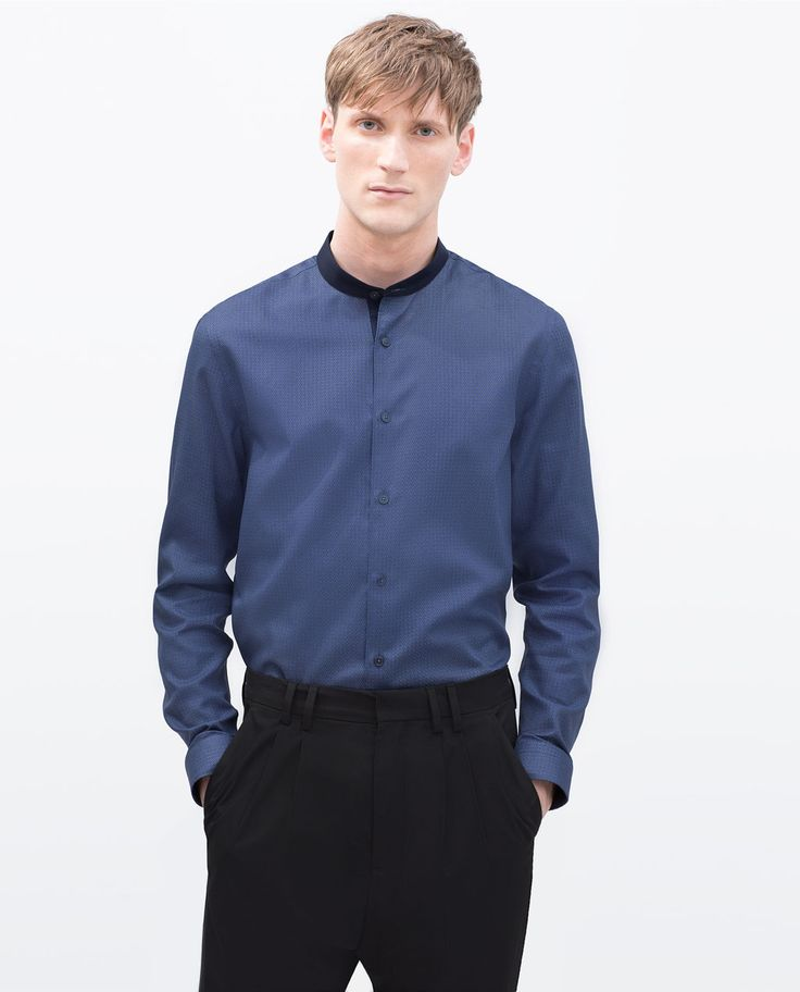 ZARA - MAN - POLO SHIRT