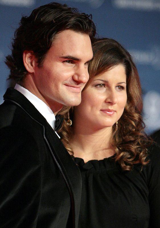 Many many congratulations to Roger & Mirka on the birth of twins Leo &…