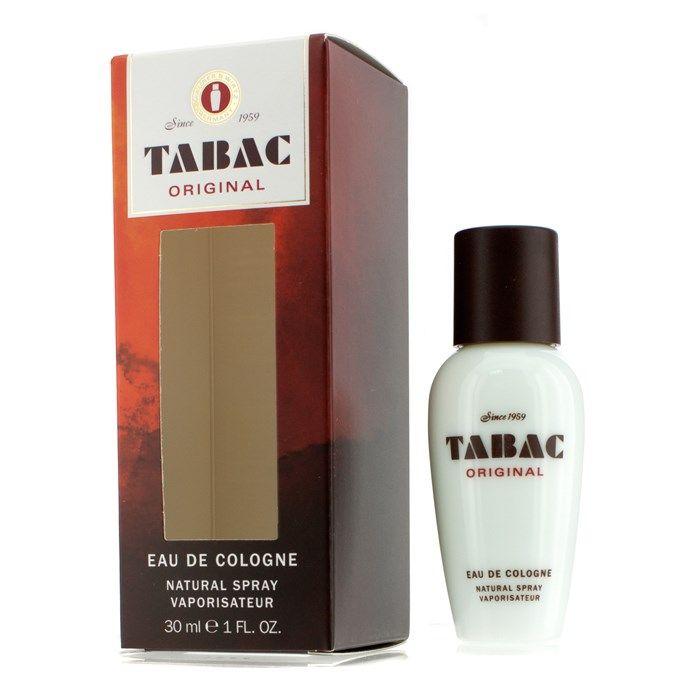 Tabac Original Eau De Cologne Natural Spray 30ml/1oz Men's Fragrance