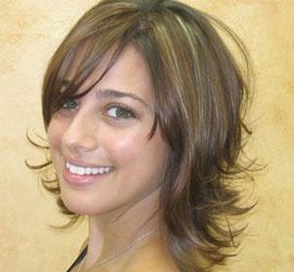 Alexandria Fairfax Annandale Virginia Hair Nail Salon