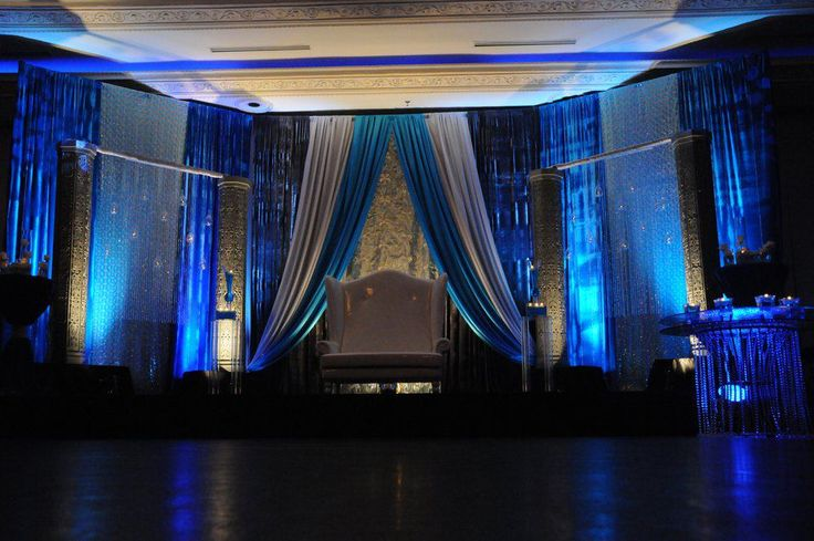 Stage And Mandap On Pinterest Receptions Indian Wedding Decorations