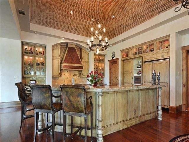 Vaulted Brick Ceiling! Awesome!!! | House Ideas | Pinterest