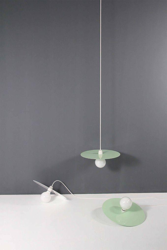 Flachmann | lighting . Beleuchtung . luminaires | Design:Tøndel|