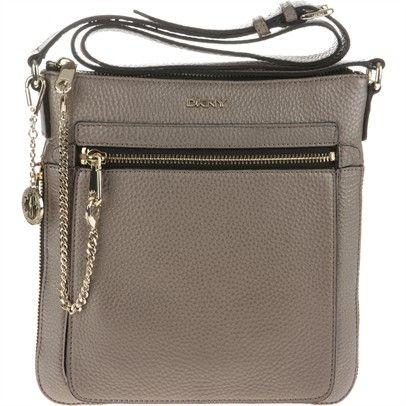 Shoulder Bag Dkny- R4413501TRIBECA-228Desert