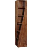 Buy Mexico Book Shelf in Provincial Teak Finish by Woodsworth by Woodsworth online from Pepperfry. ✓Exclusive Offers ✓Free Shipping ✓EMI Available