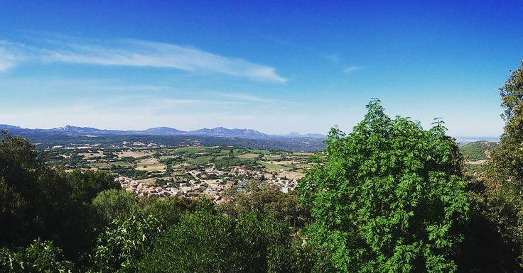 #Gallura #Sardinia