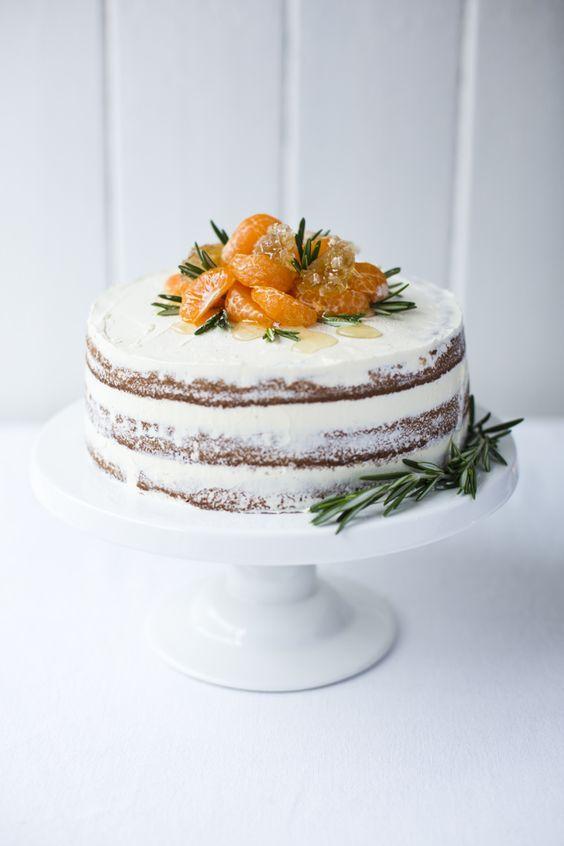 3 Trendigen Winter Hochzeits Kuchen Typen Und 27 Beispiele