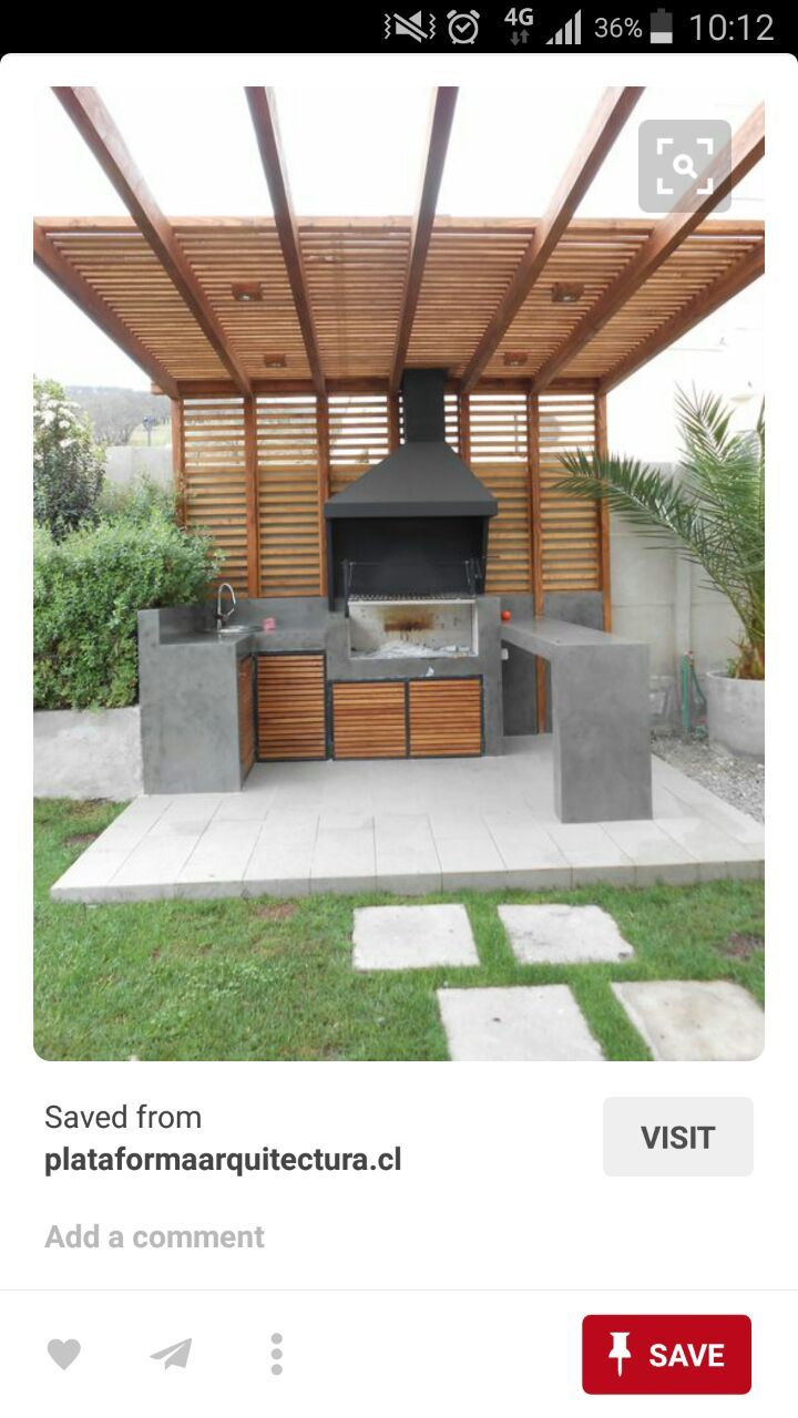 23 best Outdoorküche images on Pinterest | Barbecue pit, Decks and ...