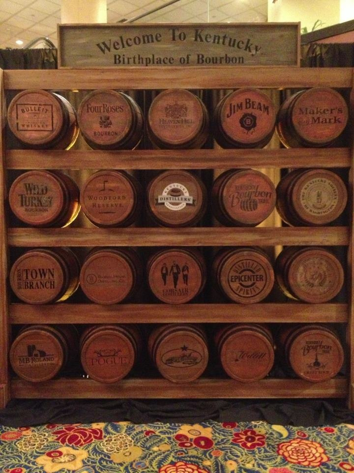 17 best images about corn fed whiskey on pinterest best for Kentucky craft bourbon trail