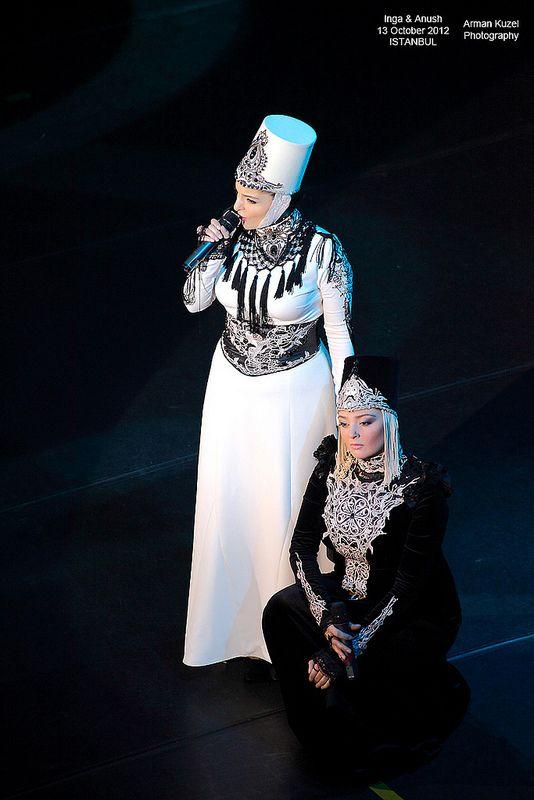 eurovision 2009 armenia jan jan