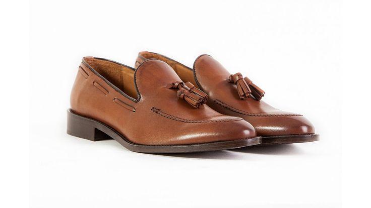 partenope.pl  tassel loafers