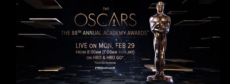 Turn on Cambodia Digital TV now to watch live broadcasting of OSCARS AWARDS 2016 on HBO which is ordering as Channel 42.