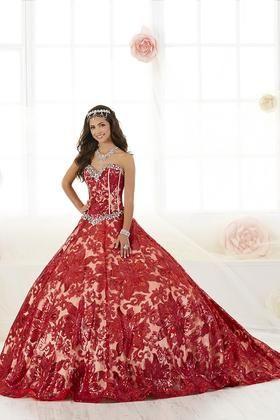 fe9a15ed815 Quinceanera Dress 26896 House of Wu - QuinceDresses.com