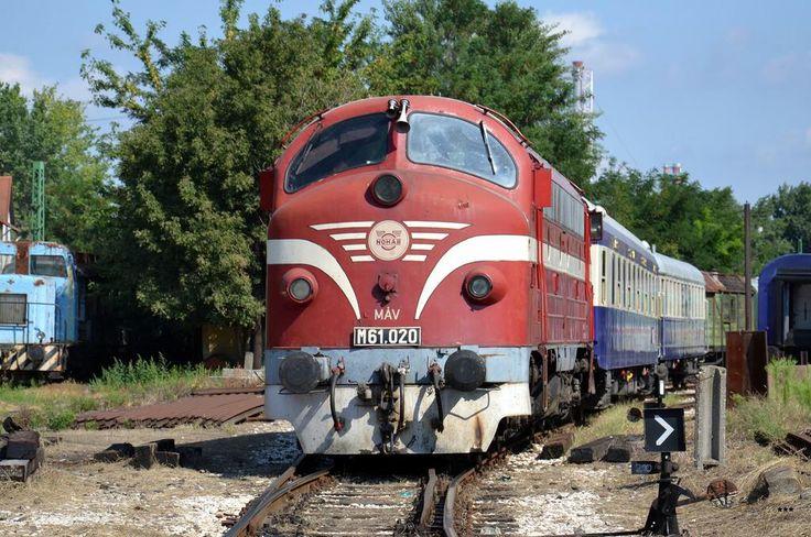 MÁV M61.020