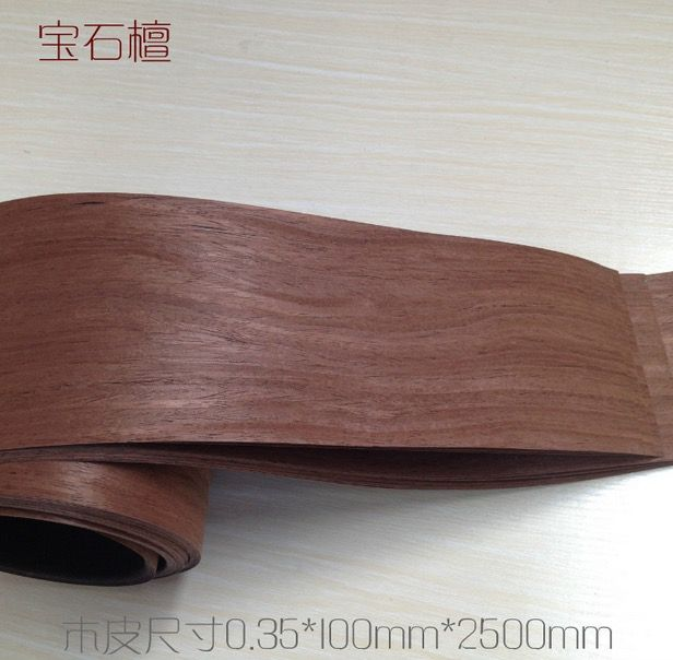 Find More Furniture Accessories Information about Length: 2.5meters  thickness:0.35mm  Width:10cm  Tan stone veneer wood manual leather furniture wood veneer Edge speakers,High Quality furniture wax,China veneer edge Suppliers, Cheap veneer sheet from Bossli Decoration Ideas Store on Aliexpress.com