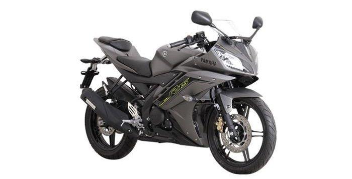 Yamaha R15 Terbaru Andalkan Teknologi Baru?