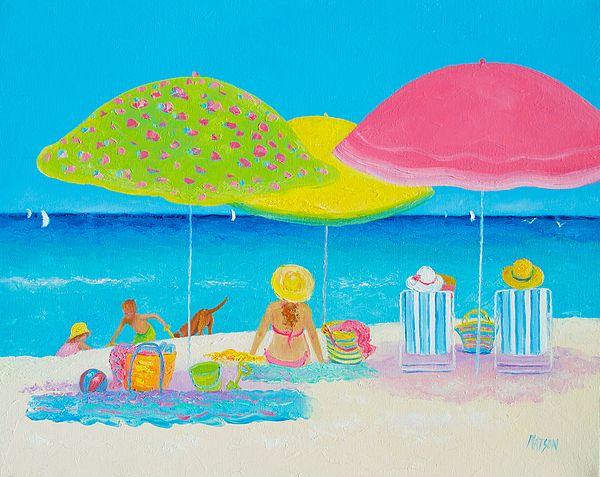 Beach Life! #beachdecor #beachscenes #coastaldecor #beachpillows #beachpaintingsoncanvas #bathroomwalldecor