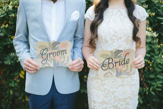 Rustic Australian Farm Wedding Ideas