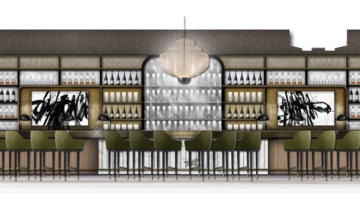 New Rooftop Bar Opening on Mag Mile With Prosecco Popsicles - Eater Chicago