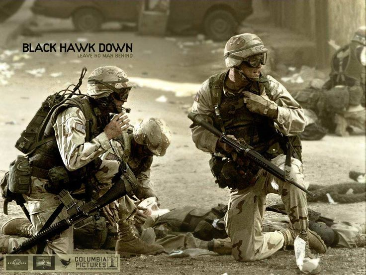 Black Hawk Down Movie | Filmography links and data courtesy of The Internet Movie Database