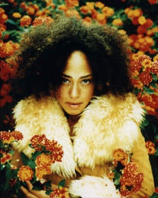 Cree Summer of A Different World