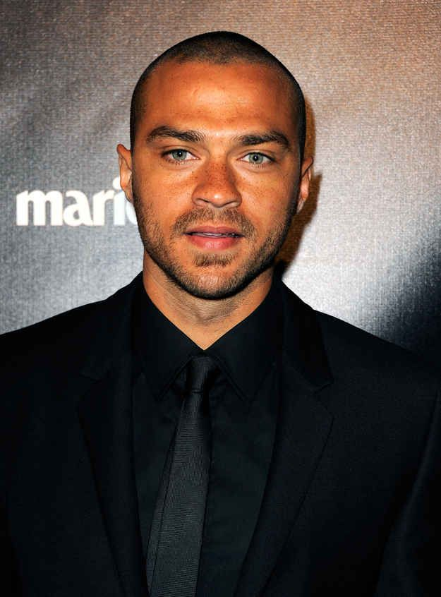 OK can we talk about this man for a little bit? | Why Jesse Williams Is Actually The Most Perfect Man Alive
