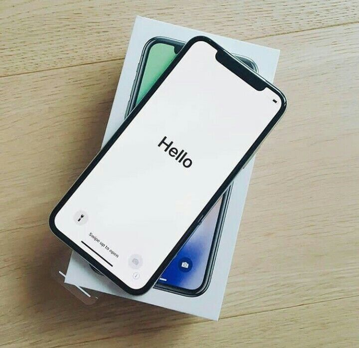 Iphone X In 2020 Apple Phone Iphone Apple Iphone