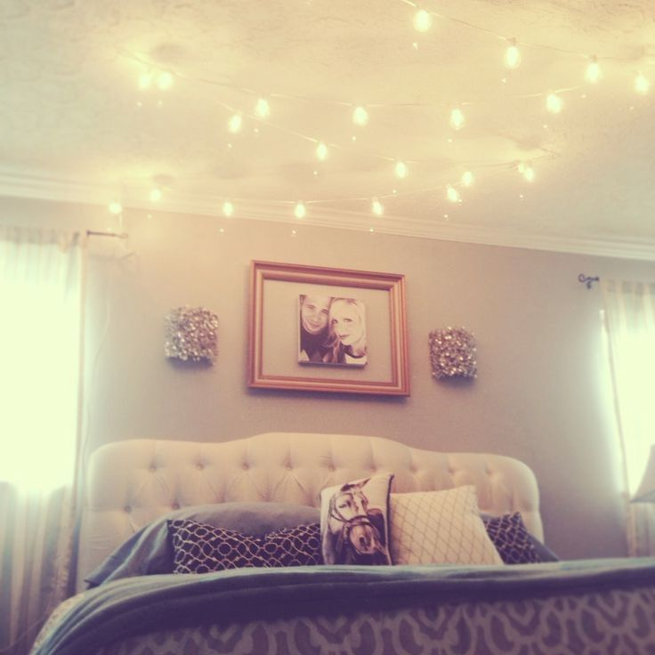 Best 25 globe string lights ideas on pinterest string - String lights for bedroom ...