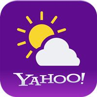 Yahoo Weather app updated with support for iPads, download now