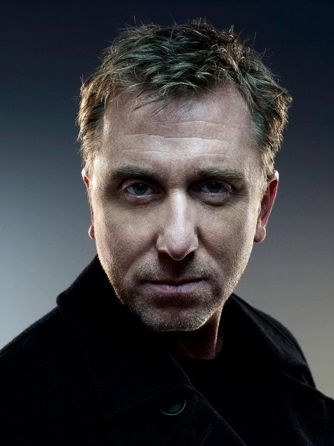 Art Producers Speak: Patrick Ecclesine, Tim Roth, male actor, celeb, Lie to Me, great tv, powerful face, intense eyes, charming, cute, portrait, photo