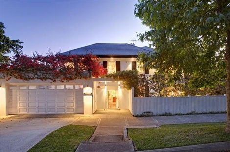 Over $16 million splashed as ritzy Bellevue Hill takes this weekend's most expensive sales quinella: RP Data