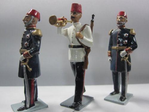 Hiriart-Soldados-De-Juguete-3-Plomo-Soldados-por-Hiriart-Uruguay