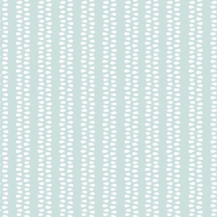 Juicy - Appleseed - Organic Cotton - Monaluna Fabrics- 1/2 Yard