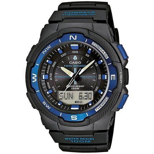 Ceas Bărbătesc Casio SGW-500H-2B