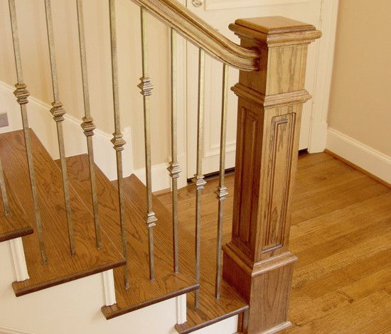 Best 25 Best Images About Railing Spindles And Newel Posts For 640 x 480