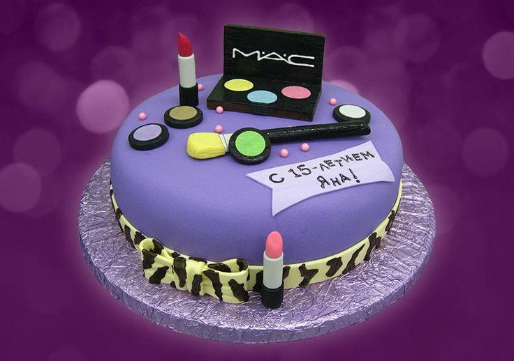 Коллекция искушений, Торт на 15 лет, торт на день рождения, торт на праздник, женский торт, торт девочке, торт на юбилей, торт на день рождения, торт на праздник, торт косметика  #cake #authorcake #купитьторт #тортназаказ #тортдевочке #тортмосква #торт