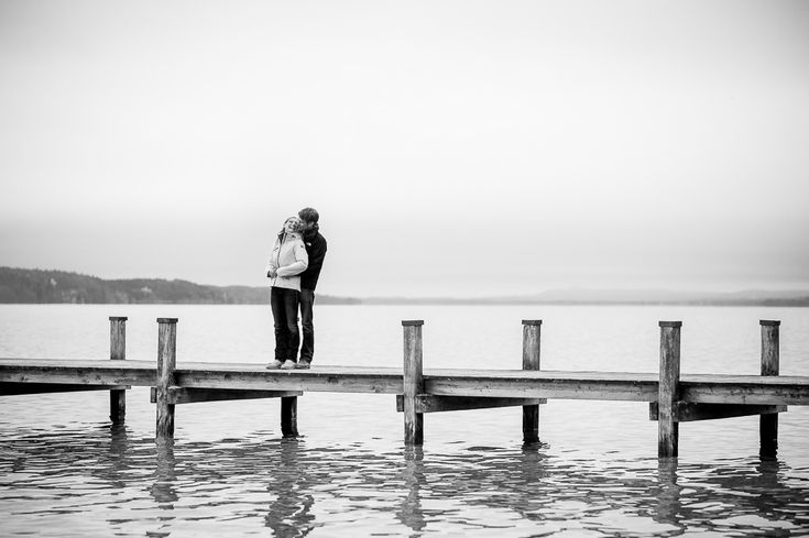 Paarfotos am Starnberger See » Oliver Unrath Photography